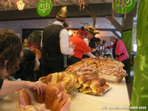 Prinsenbrunch 1 13-02-2010
