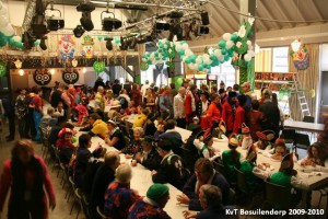 Prinsenbrunch 2 13-02-2010