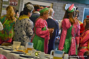 Prinsenbrunch 01-03-2014