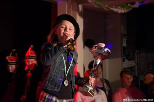 Ulvenhout got talent 11-11-2017