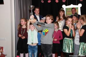 Ulvenhout got talent 10-11-2018