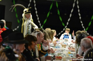 Prinsenbrunch 14-02-2015