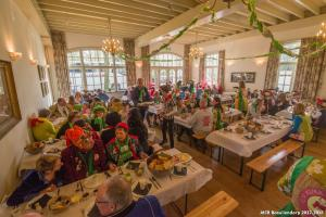 Prinsenbrunch 10-2-2018